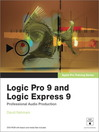 Logic Pro 9 and Logic Express 9 (eBook)