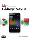 My Samsung Galaxy™ Nexus™ (eBook)