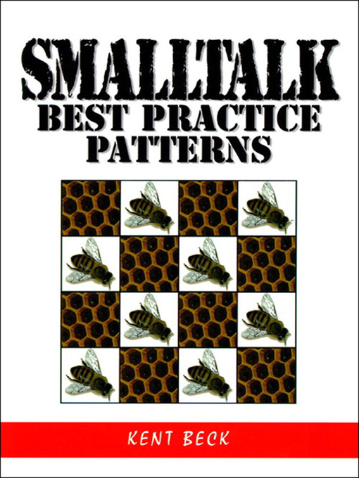 Smalltalk Best Practice Patterns (eBook)