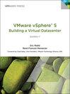 VMware vSphere 5® Building a Virtual Datacenter (eBook)