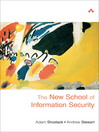 The New School of Information Security (eBook)