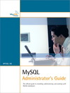 MySQL Administrator's Guide (eBook)