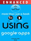 Using Google® Apps (eBook)
