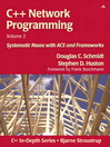 C++ Network Programming (eBook): Systematic Reuse with ACE and Frameworks, Volume 2
