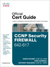 CCNP Security Firewall 642-617 Official Cert Guide (eBook)
