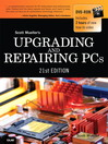 Upgrading and Repairing PCs (eBook)
