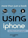 Using the iPhone (eBook): Covers 3G, 3Gs and 4 Running iOS4