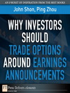 Why Investors Should Trade Options Around Earnings Announcements (eBook)