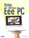 Using the Asus Eee PC (eBook)