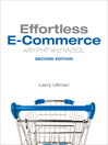 Effortless E-Commerce with PHP and MySQL (eBook)