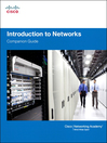 Introduction to Networks Companion Guide (eBook)