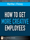 How to Get More Creative Employees (eBook)