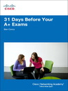 31 Days Before Your CompTIA A+ Exams (eBook)
