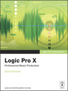 Logic Pro X (eBook): Professional Music Production