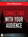 Connecting with Your Audience (eBook)