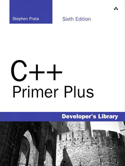 C++ Primer Plus (eBook)