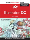 Illustrator CC (eBook): Visual QuickStart Guide (2014 release)