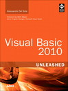 Visual Basic 2010 (eBook)