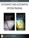 Systematic and Automated Option Trading (eBook)