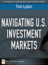 Navigating U.S. Investment Markets (eBook)
