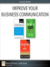 Improve Your Business Communication (Collection) (eBook)
