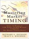 Mastering Market Timing (eBook)