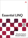 Essential LINQ (eBook)