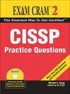 CISSP Practice Questions Exam Cram 2 (eBook)