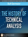The History of Technical Analysis (eBook)