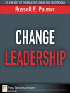 Change Leadership (eBook): Transforming Organizations