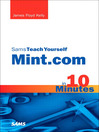 Sams Teach Yourself Mint.com in 10 Minutes (eBook)