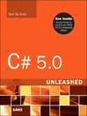 C# 5.0 Unleashed (eBook)