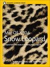 Mac OS X 10.6 Snow Leopard (eBook): Peachpit Learning Series
