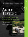 Agile Testing (eBook): A Practical Guide for Testers and Agile Teams