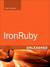 IronRuby Unleashed (eBook)