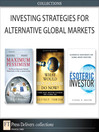 Investing Strategies for Alternative Global Markets (Collection) (eBook)