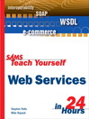 Sams Teach Yourself Web Services in 24 Hours (eBook)