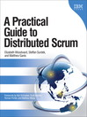 A Practical Guide to Distributed Scrum (eBook)