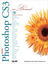 Adobe Photoshop CS3 On Demand (eBook)