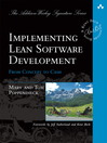 Implementing Lean Software Development (eBook): From Concept to Cash