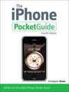 The iPhone Pocket Guide (eBook)