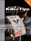 Mac OS X Tiger Killer Tips (eBook)