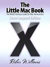 The Little Mac Book Snow Leopard Edition (eBook)