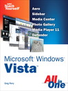 Sams Teach Yourself Microsoft Windows Vista All in One (eBook): A Complete Guide to Managing Your PC Fleet