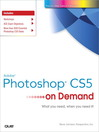 Adobe® Photoshop® CS5 on Demand (eBook)