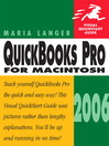 QuickBooks Pro 2006 for Macintosh (eBook): Deploying Windows Forms Applications with ClickOnce