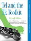 Tcl and the Tk Toolkit (eBook)
