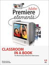 Adobe Premiere Elements 2.0 Classroom in a Book (eBook)