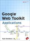 Google Web Toolkit Applications (eBook)