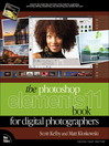 The Photoshop Elements 11 Book for Digital Photographers (eBook)